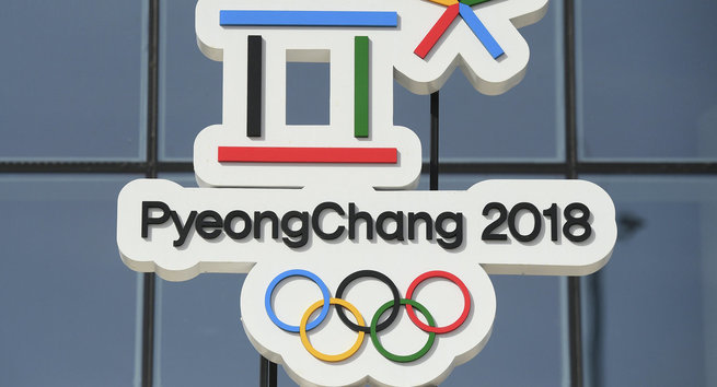 Что должны были сказать чиновники по поводу Олимпиады?