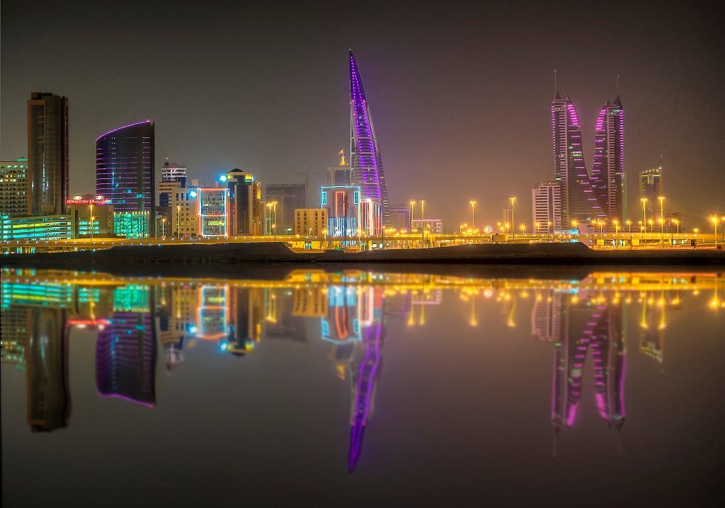 6. Бахрейн в мире, налог, страна