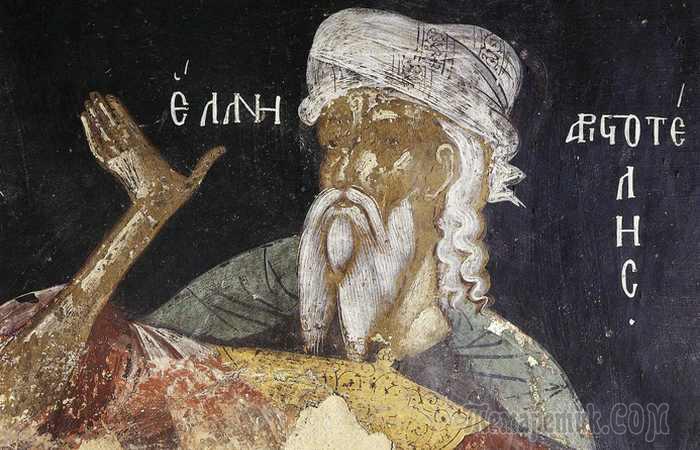 25 малоизвестных фактов об Аристотеле