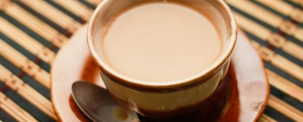 Молокочай для похудения: доступно и просто