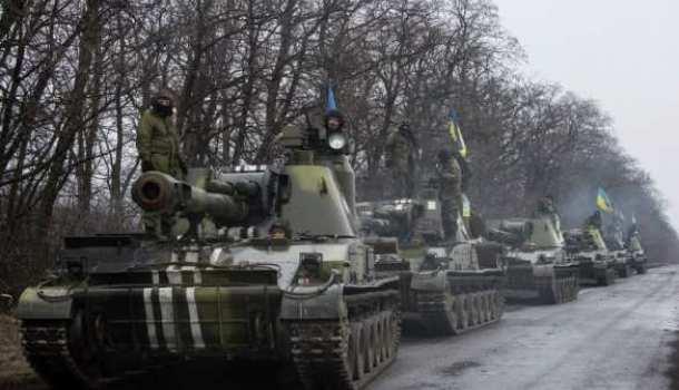 Командование ДНР: Под огнем ВСУ за неделю погибли два военнослужащих ДНР, еще пятеро ранены