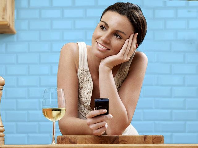 Женщины и вино: ситуации, в которых не надо пить
