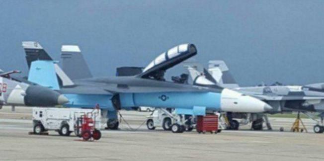 Российские самолеты, оказавшиеся в руках Пентагона