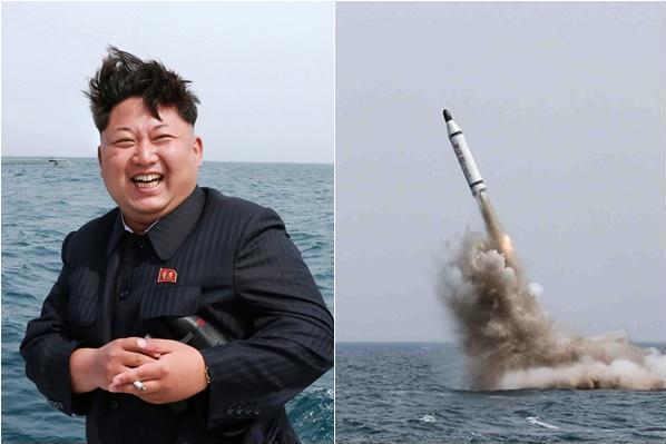 """Где-то в Северной Корее в голос взоржал один Ким: """"Никки Хейли пригрозила КНДР уничтожением"""""""