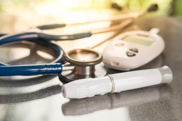Всё о сахарном диабете: признаки, лечение и профилактика. Изображение номер 3