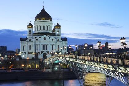 На бюсты патриархов в Москве потратят 50 миллионов рублей