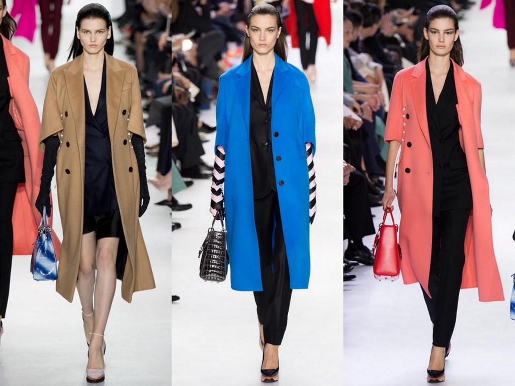 Модный гардероб для женщин за 40: выбор стиля одежды и образов