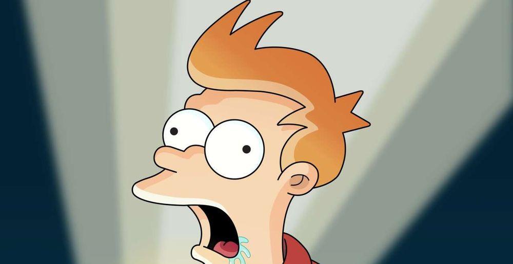 Мы опубликовали рецензию на Futurama: Worlds of Tomorrow