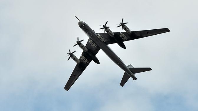 СМИ США рассказали о новой «пугающей» способности «смертоносного» российского бомбардировщика