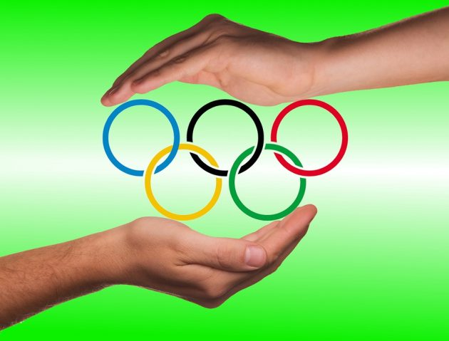 Bluefield Daily Telegraph: Спасибо, русские. Вы испортили Олимпиаду. Своим отсутствием
