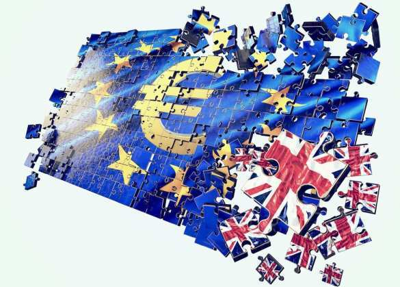 СМИ: Британия после Brexit станет должна ЕС 50–60 млрд евро