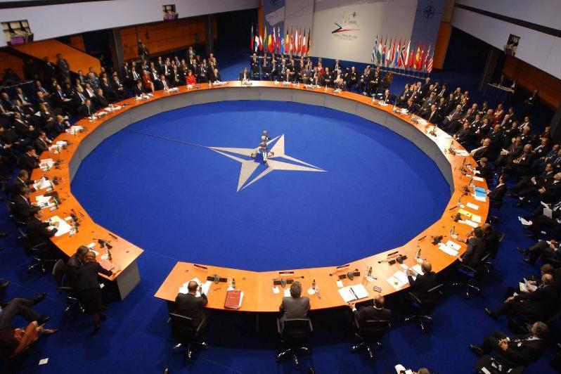 Глава МИД Германии ответил на слова Трампа о НАТО