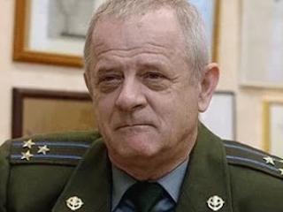 Депутат Матвеев: полковник Квачков умирает в СИЗО Самары