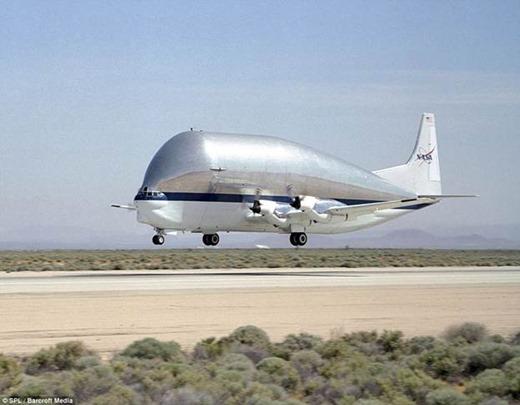 Самые странные самолеты, ...