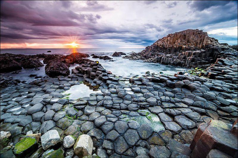 18 самых необычных пляжей мира красиво, необычное место, пляж