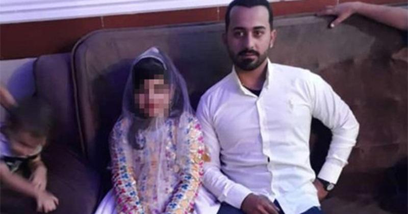 В Иране власти расстроили свадьбу 9-летней невесты и 28-летнего жениха