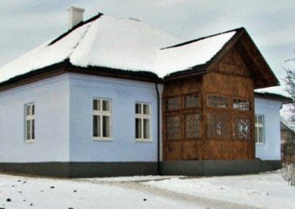 В Ивано-Франковске подожгли музей Бандеры