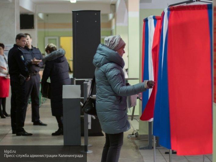 Эксперты рассказали о том, почему Россия организовала еще более прозрачные выборы