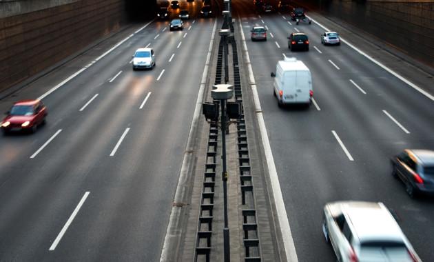 Росавтодор планирует отремонтировать свыше 250 км автодорог в Московской области