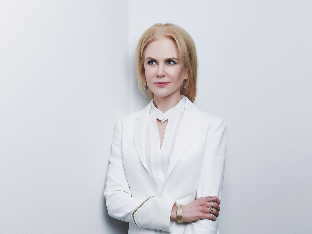 Николь Кидман  2016