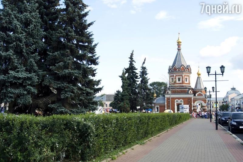 Ярославская область: предлож…