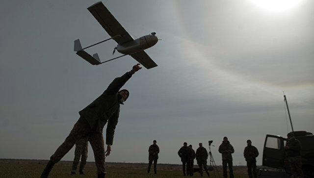 В Совфеде назвали шпионаж вероятной целью вторжения украинского дрона в РФ
