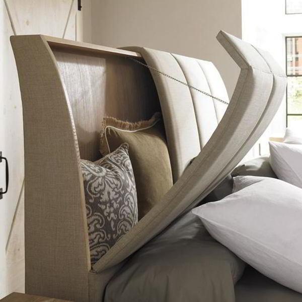 Изголовье для подушек