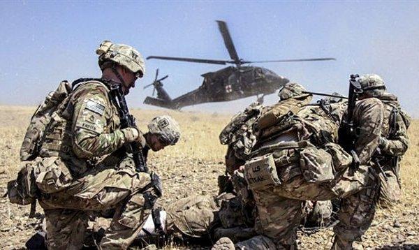 В Пентагоне рассказали во сколько обошлась военная операция США в Афганистане