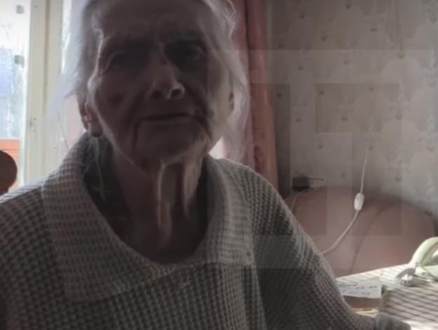 Бабушка убитого Вороненкова: «Зачем он мне в России нужен?»
