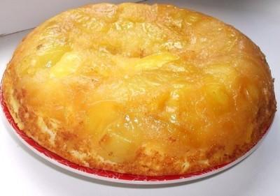 Творожная запеканка с яблоком в мультиварке пошаговый рецепт с