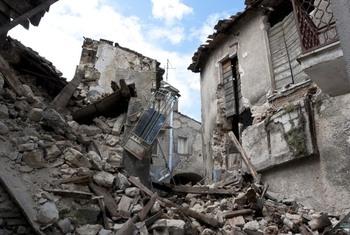 Землетрясение в Мексике разрушило школу, погибли дети