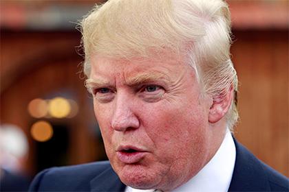 Трамп попросил отказавшихся прийти на его инаугурацию вернуть билеты