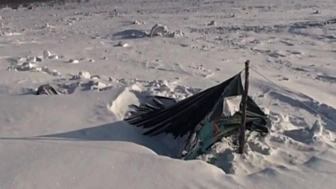 Перевал Дятлова  - новые догадки ученых