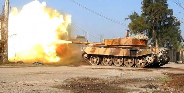 Кровавый провал ИГИЛ: Наступление на Дейр Зор обернулось большими потерями