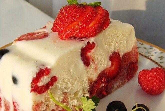 5 вкуснейших тортов без выпечки: быстро и просто!