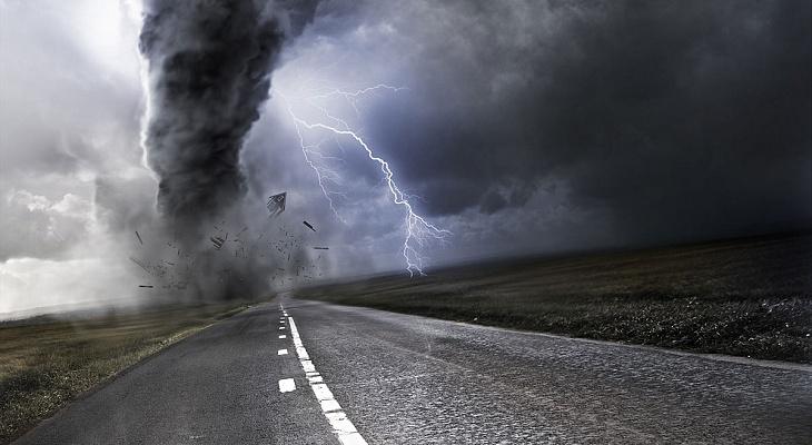 События, которые являются признаками надвигающейся катастрофы