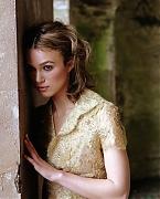 Кира Найтли (Keira Knightley) в фотосессии Майка Оуэна (Mike Owen).