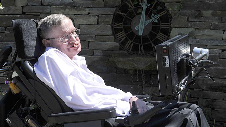 Стивен Хокинг прогнозирует исчезновение человечества к 2600 году