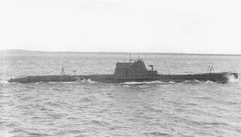 Подводные хищники. Подлодки типа «Щ» («Щука»)