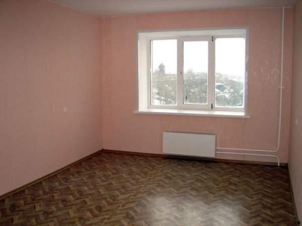 Пошаговый ремонт квартиры в фотографиях