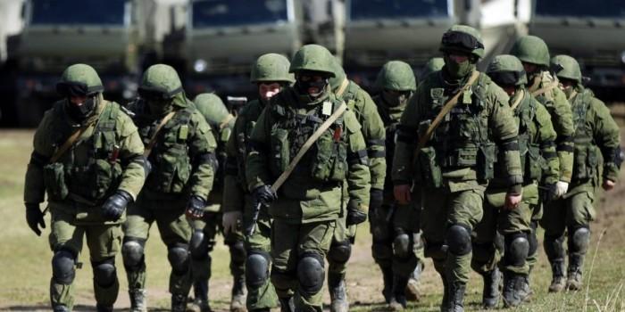 В США обвинили Россию в нарушении международных правил учений