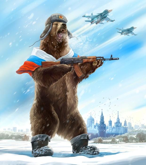 В Латвии стали подозревать, что Россия не хочет ее захватывать