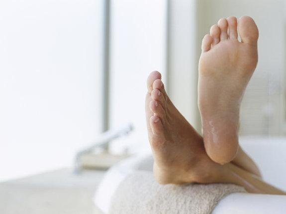 Грибок ногтей (микоз). Народные методы лечения