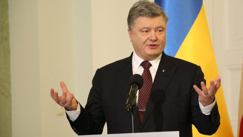 В ЛНР рассказали, как ветераны Донбасса отнеслись к указу Порошенко о Дне Победы