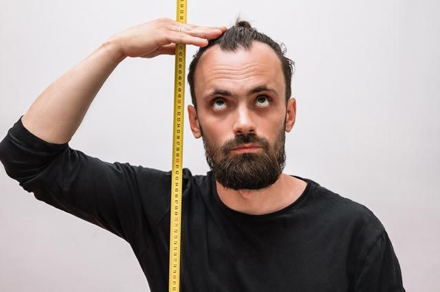 Плюс пара сантиметров. Может ли взрослый человек увеличить свой рост?