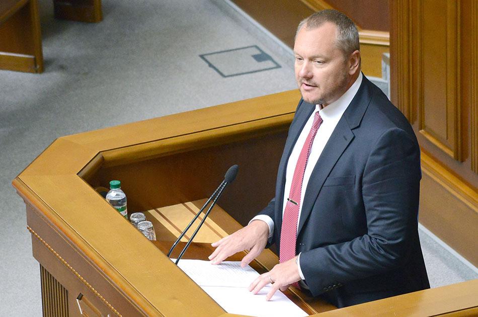 Укроплан вместо Минских соглашений
