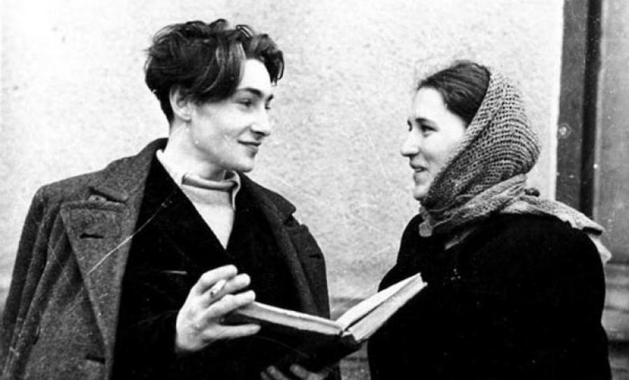 Круче Голливуда: разводы, романы и интриги советских звезд