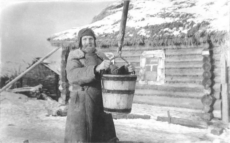 Подвиг деда Матвея Кузьмина