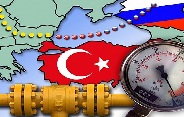 """Газпром с вводом """"Турецкого потока"""" прекратит поставки через Румынию и Болгарию"""