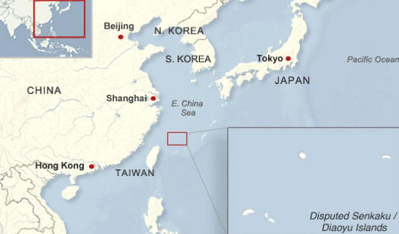 10 горячих точек на карте мира, которые могут вспыхнуть